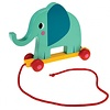 Rexinter Trekfiguur olifant