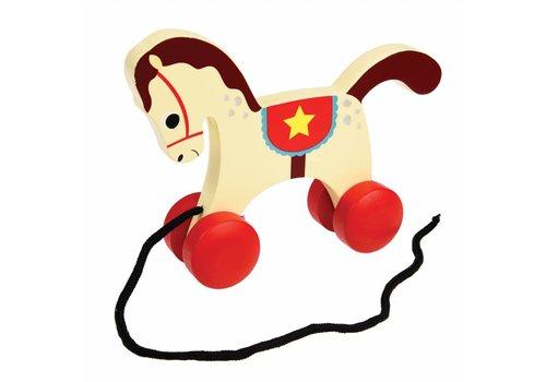 Rexinter Trekfiguur circuspaard
