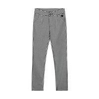 Levv FRIEKE S201 Black White Bb Check