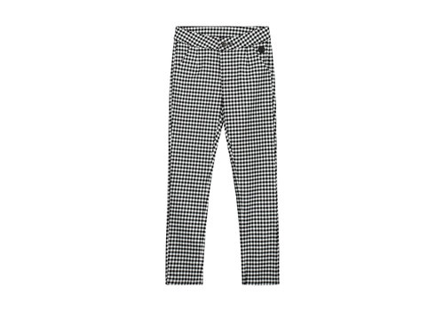 Levv Levv FRIEKE S201 Black White Bb Check