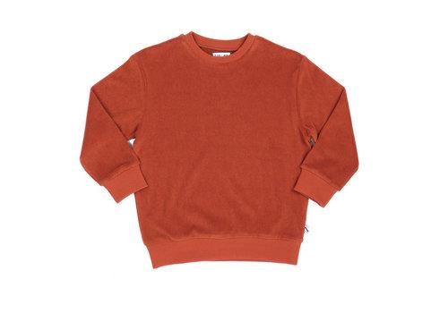 CarlijnQ CarlijnQ Basics - sweater (cinnamon)