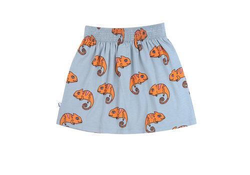 CarlijnQ CarlijnQ Chameleon girl - skirt