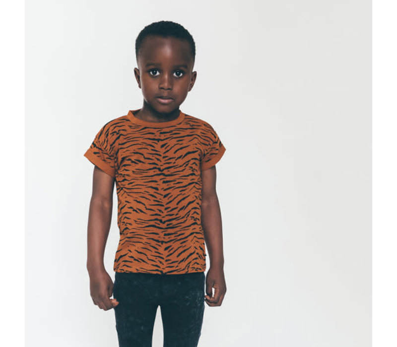 Sproet & Sprout T-shirt Tiger