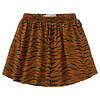 Sproet & Sprout Sproet & Sprout Skirt print Tiger