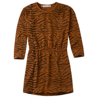Sproet & Sprout Dress print Tiger