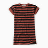 Sproet & Sprout Sproet & Sprout T-shirt dress Painted Stripe