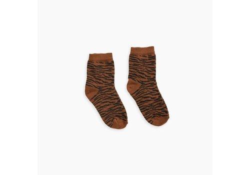 Sproet & Sprout Sproet & Sprout Socks Tiger