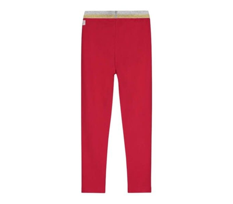 Quapi ANNEBEL S201 Cherry Red