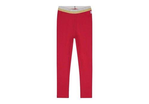 Quapi Quapi ANNEBEL S201 Cherry Red