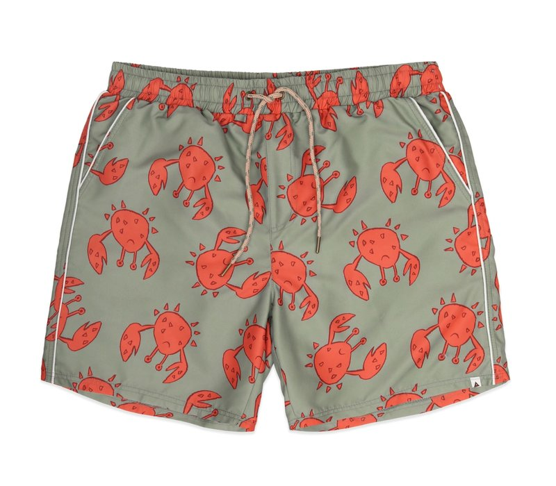 Ammehoela AM.Tyler dad.01 Happy-crab