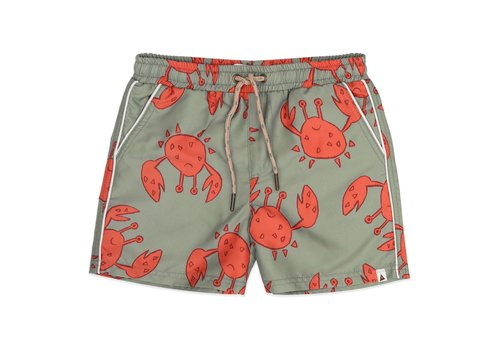 Ammehoela Ammehoela AM.Tyler.02 Happy-crab