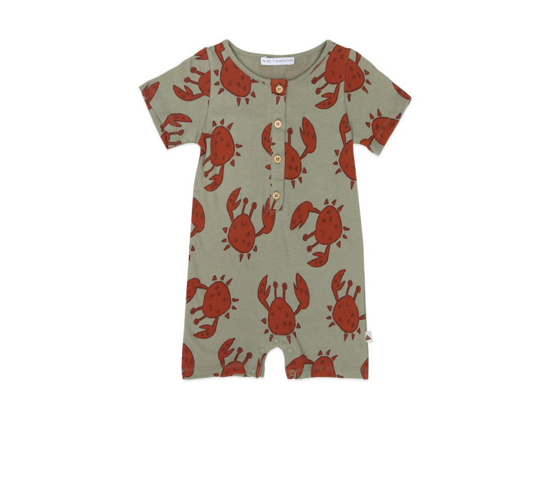 Ammehoela AM-.Ezzi.01 Happy-crab