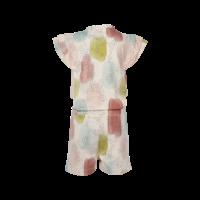 Enfant - Jumpsuit - Oekotex 20-98 Pink Champagne