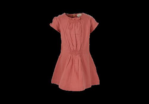 Enfant Enfant - Dress - GOTS 20-93 Canyon Rose
