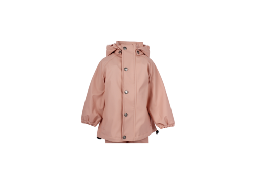 Enfant Enfant - Rain Jacket 20-76 Rose Cloud