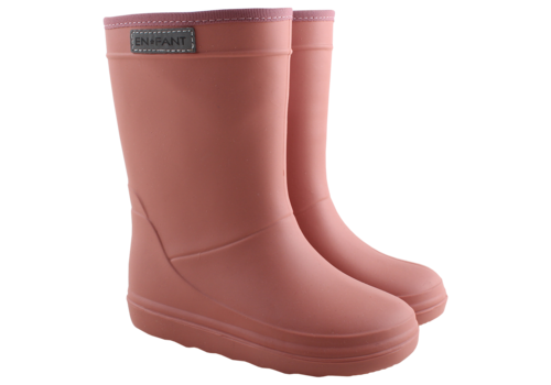 Enfant Enfant Triton Rain Boot 103 Old rose