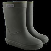Enfant Triton Rain Boot 107 Dark green