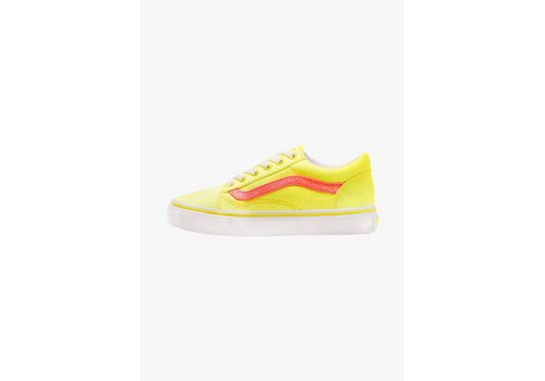 Vans Vans Old Skool (neon glitter) Yellowtrwht