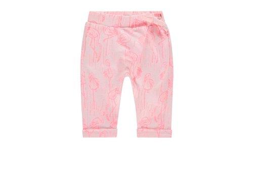 Noppies G Regular fit pants Chatham aop Cradle Pink