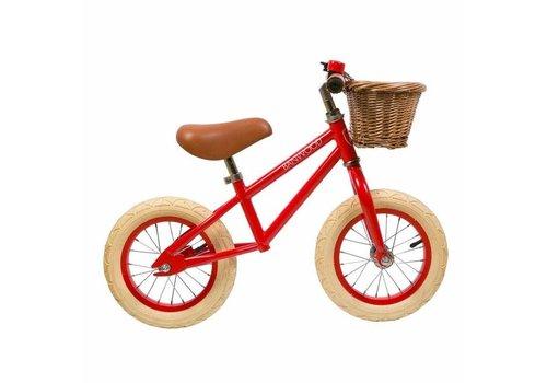 Banwood Banwood balance bike red