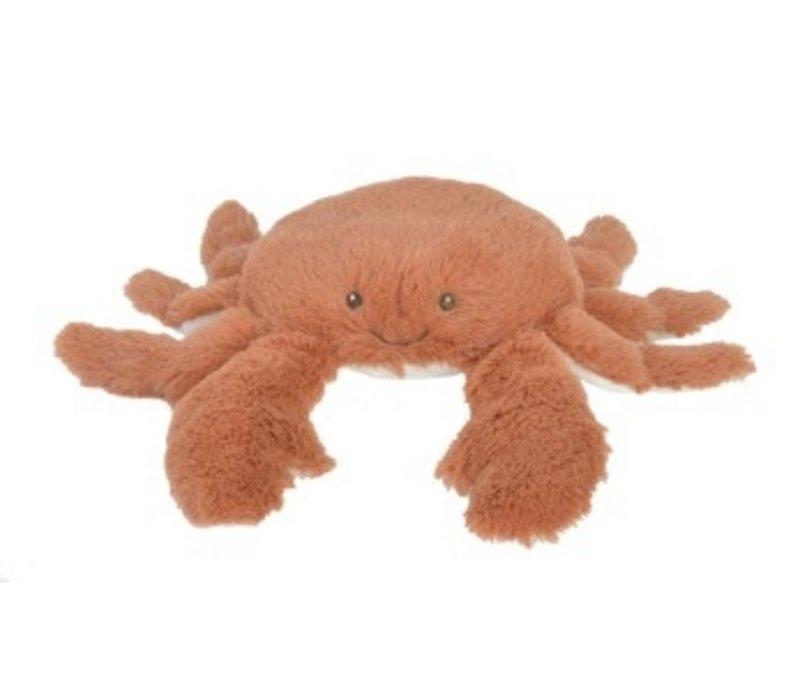 Happy Horse Crab Chris