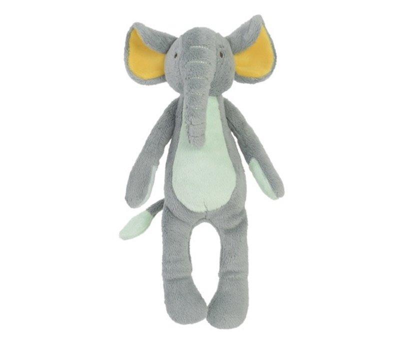 Happy Horse Elephant Evan