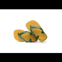 Havaianas baby Brasil Logo Banana