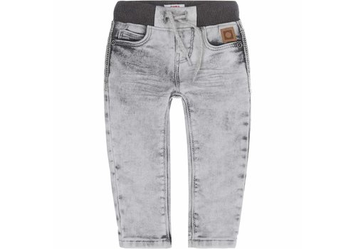 Tumble 'N Dry Tumble N'Dry TND-FINLEY-JD 100-5907 Denim grey