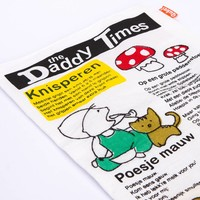 The Daddy Times knisperkrant