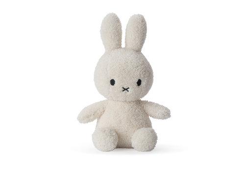Nijntje Nijntje teddy Terry cream 23cm