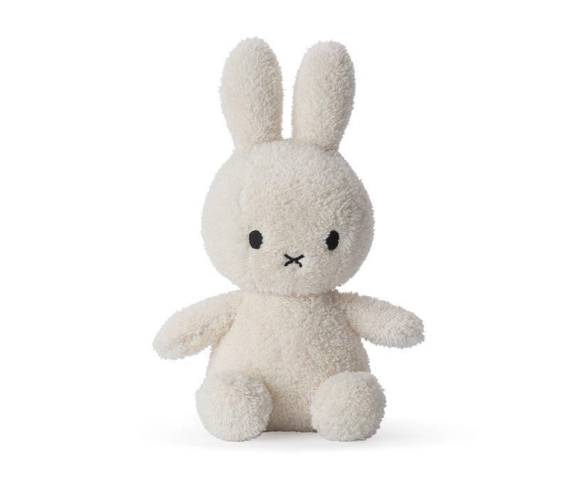 Nijntje teddy Terry cream 23cm