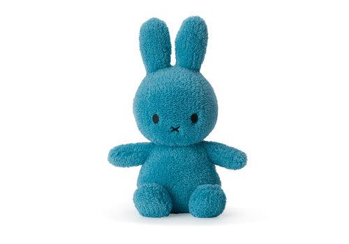 Nijntje Nijntje teddy Terry blue 23cm