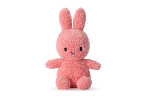 Nijntje Nijntje teddy Terry pink 23cm