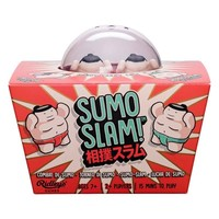 Ridley's Sumo Slam Game