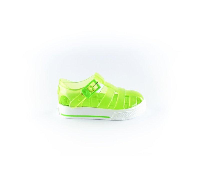 Igor sandalen groen