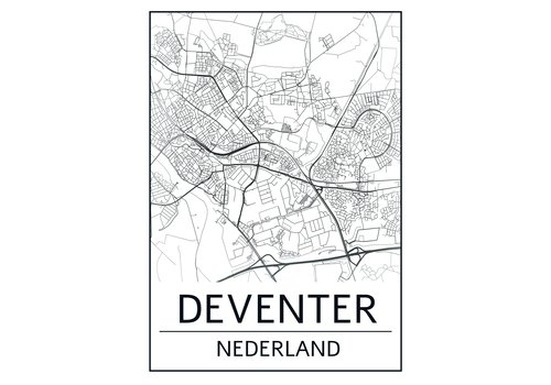 Holy Cow Deventer poster A4