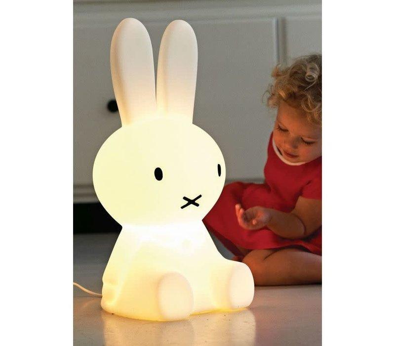Nijntje lamp groot 50cm
