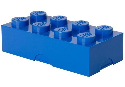 Lego Lego lunchbox blauw