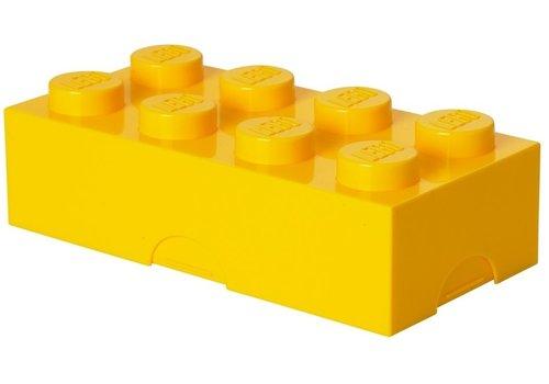 Lego Lego lunchbox geel