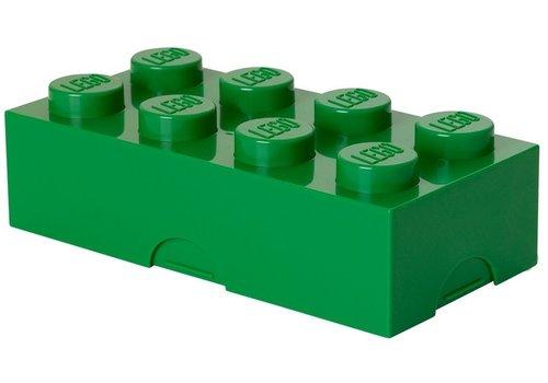 Lego Lego lunchbox groen