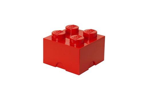 Lego Lego Brick opbergbox rood xl