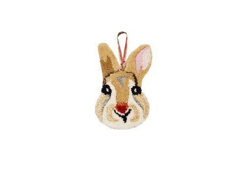 Doing goods gift hanger Bunny