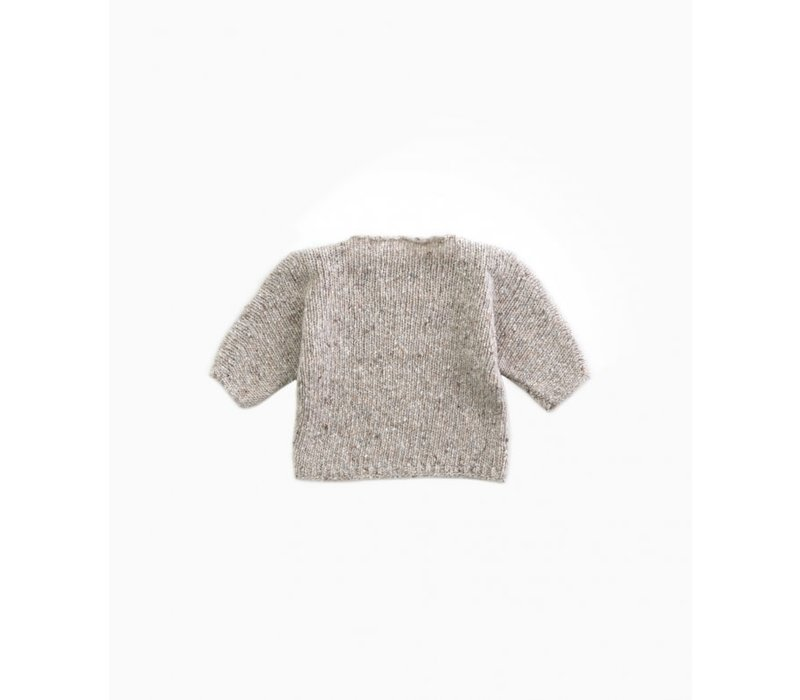 PlayUp Tricot Sweater RICARDO