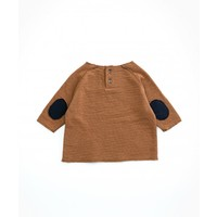 PlayUp Double Face Sweater CHERRY TREE