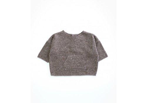 PlayUp PlayUp Recycled Jersey Sweater JERÓNIMO