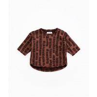 PlayUp Jacquard Sweater TAKULA