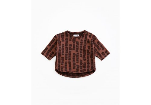 PlayUp PlayUp Jacquard Sweater TAKULA