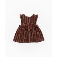 PlayUp Jacquard Dress TAKULA