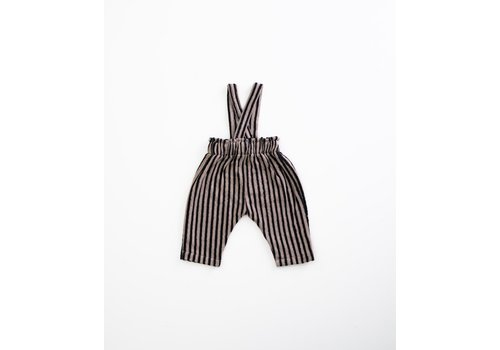 PlayUp PlayUp Striped Double Face Trousers JERÓNIMO