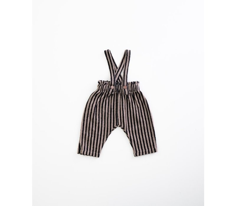 PlayUp Striped Double Face Trousers JERÓNIMO